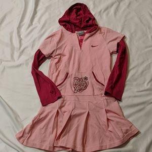 Nike Hooded Dress
